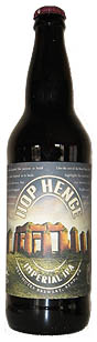 Deschutes Hop Henge bottle