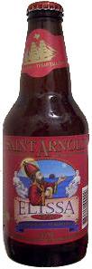 St. Arnold Elissa IPA bottle