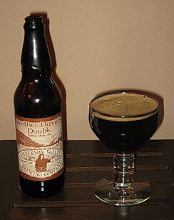 Anderson Valley's Brother David's Double