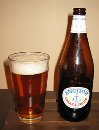 Anchor Brewing's Small Beer
