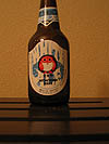 Hitachino Nest White Ale Label