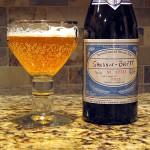 Boulevard Brewing - Saison-Brett poured